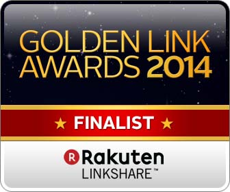 LinkShare Golden Link Award 2014