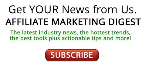 Affiliate Marketing Digest
